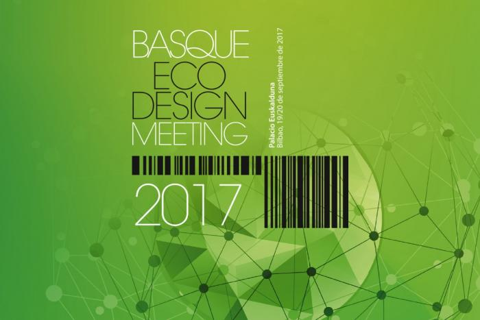 UPDATE: 3D click at the Basque Ecodesign Meeting 2017