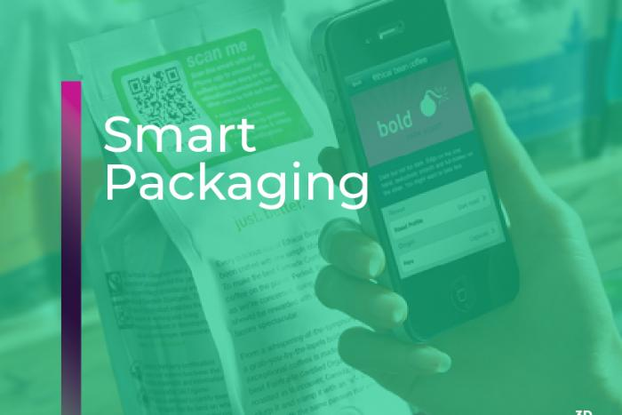 Smart Packaging | Innovation and packaging technology