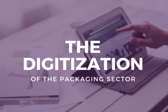 The future of packaging: The digitization of the packaging sector