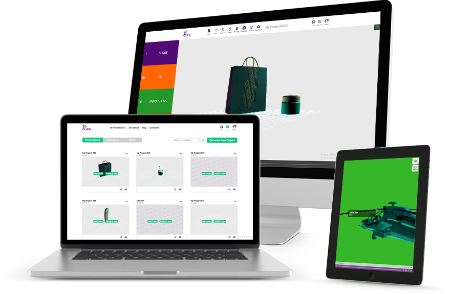 Online collaborative platform for the packaging ecosystem
