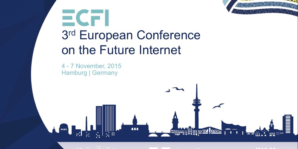 ECFI European Conference on the Future Internet